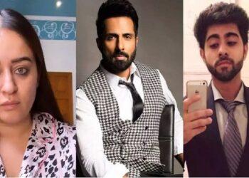 Even Sonu Sood's help could not save actress Mahi Vij's brother