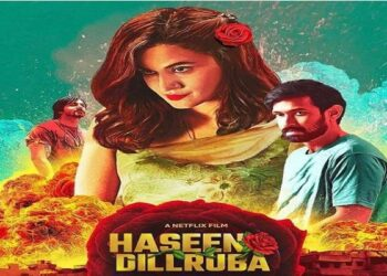 Taapsee Pannu's upcoming film 'Haseen Dilruba' teaser released