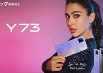 This powerful smartphone of Vivo will knock on June 10 in India