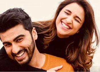 Like Ishaqzaade, Sandeep Aur Pinky Faraar too got emotional after getting love