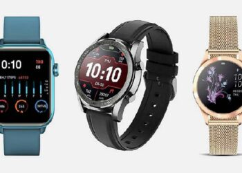 Gionee's new smartwatch with new features in India, know the features