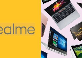 After the smartphone, now realme is bringing its first laptop