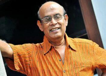 Srijit Mukherjee and Rahul pay tribute to filmmaker Buddhadeb's death