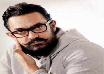 Actor Aamir Khan returns from the shooting of Laal Singh Chaddha