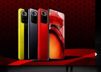 POCO X3 GT to launch in India soon, read features