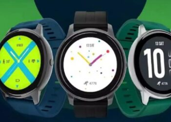 Domestic brand Syska launches its affordable smartwatch in India