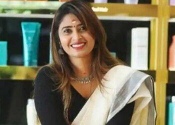 Sedition case filed against filmmaker Ayesha Sultana