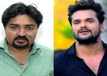 Rajkumar Pandey breaks his silence regarding Khesari Lal Yadav