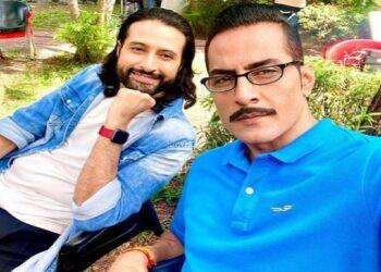 Will Apoorva Agnihotri return once again in 'Anupama'?