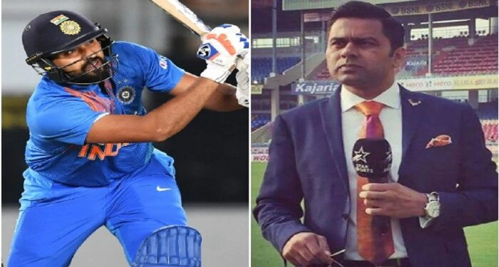 Aakash Chopra predicts that Rohit will be successful as an opener