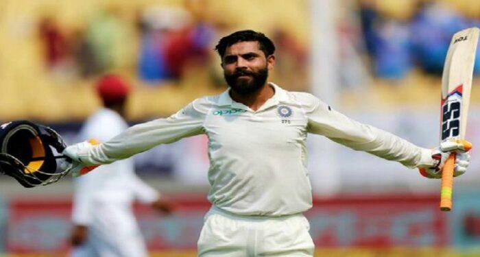 Can Ravindra Jadeja's innings increase the tension of the Kiwi team?