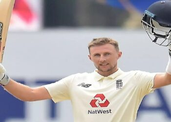 Root said disappointing performance of his team after being defeated in test series