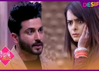 A new twist is coming in the small screen's popular show Kundali Bhagya