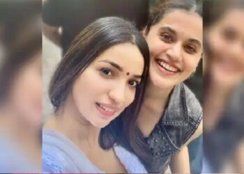 Taapsee Pannu came out in support of 'Haseen Dilruba' writer Kanika Dhillon