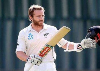 New Zealand team announced for WTC final, captain Williamson returns