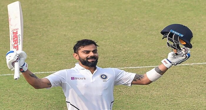 Will Virat be able to make another world record by scoring a century in the WTC final?