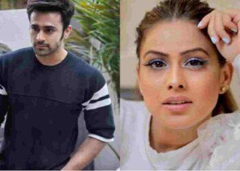 Nia Sharma expressed happiness after Pearl V Puri got bail, said
