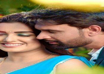 Bhojpuri star Amrapali Dubey will soon be seen with Jai Yadav