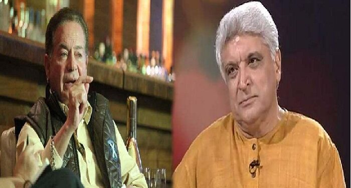The pair of Salim Khan and Javed Akhtar will once again be seen on screen..