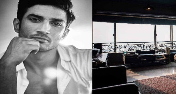 sushant singh rajput's sea-view apartment now available for rent, price slashed