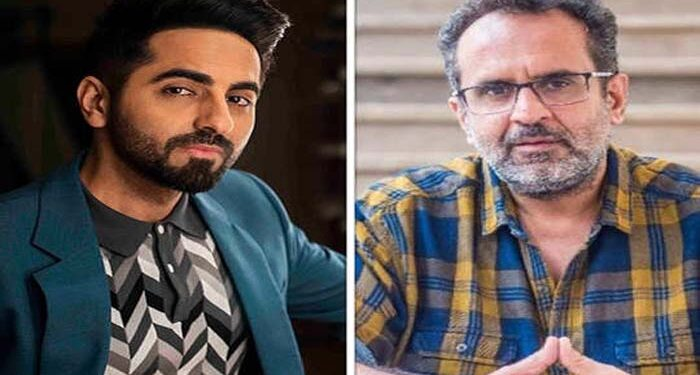 Ayushmann all set to do his third film with Aanand L Rai