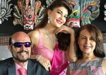 Why Jacqueline Fernandez's parents are worried about her