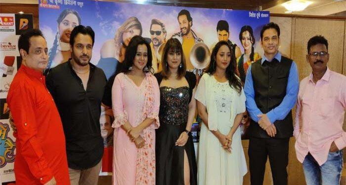 The hit pair of Jitesh Dubey and Ajay Kumar will once again create ruckus