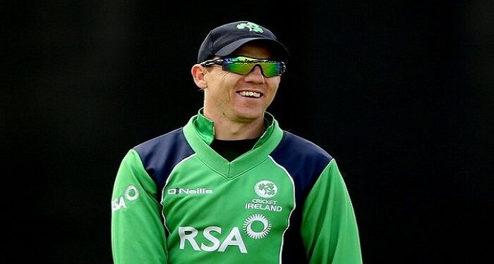 Ireland's star all-rounder Kevin O'Brien retires from ODI cricket