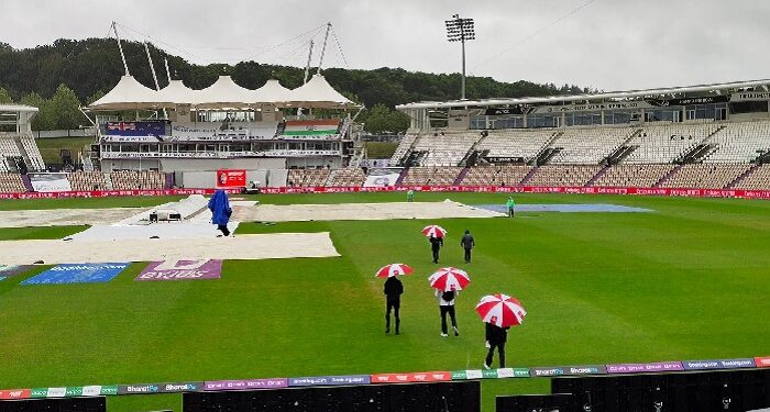 India ready to make 2 changes after seeing the mood of the pitch due to rain