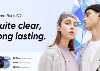 Realme Buds Q2 will knock in India on June 24, know features and specifications
