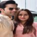 Varun Dhawan spending quality time with Natasha Dalal, pictures went viral