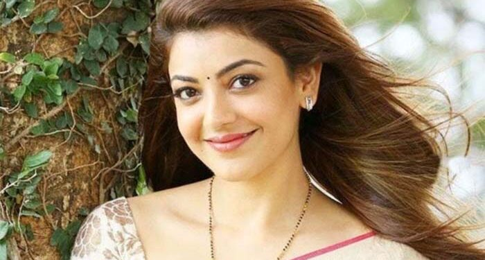 Some things related to Kajal Aggarwal's birthday