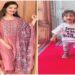 Good news is coming to the house of 'Saath Nibhana Saathiya' fame Lavi Sasan