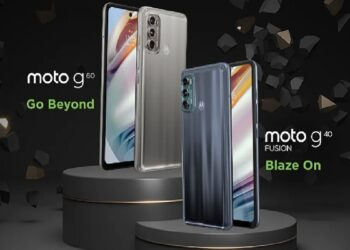 Motorola has made its latest phone Moto G40 Fusion expensive