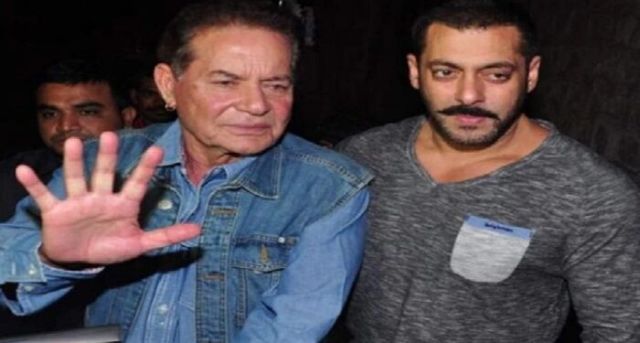 Salim Khan did not want to make Salman an actor, know what was reason