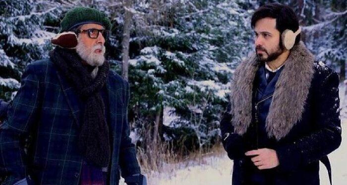 Amitabh Bachchan's film 'Chehre' will soon be seen on the big screen