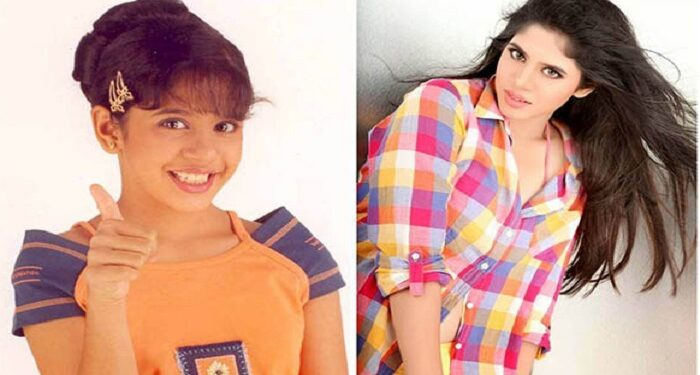 Tanvi Hegde, who made her mark with 'Sonpari'