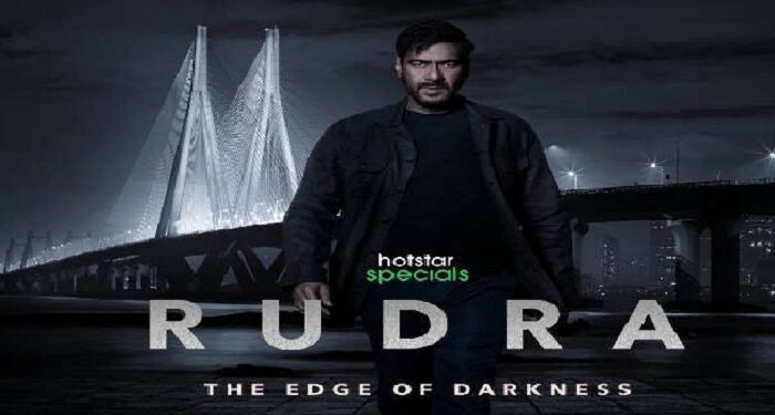 Ajay Devgan recovered huge amount for the famous web series Rudra