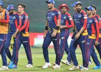 Karachi Kings make it to playoffs in PSL do or die match