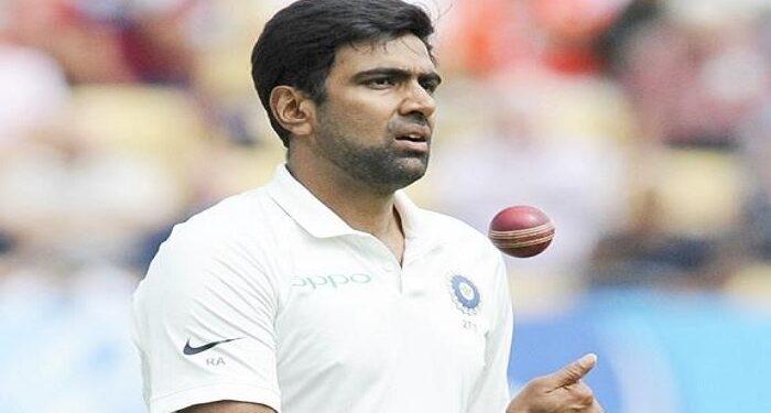 Spin bowler Ashwin breaks silence on retiring from international cricket