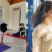 Kangana said Yoga answered every question, have you given a chance till now?