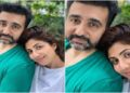 Shilpa Shetty once again threatened husband Raj Kundra
