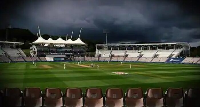 Rain eclipse on World Test Championship, fourth day's play canceled