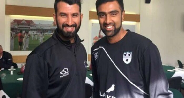 Indian players Ashwin and Pujara told the importance of Test cricket
