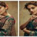Taapsee Pannu's unique style on social media