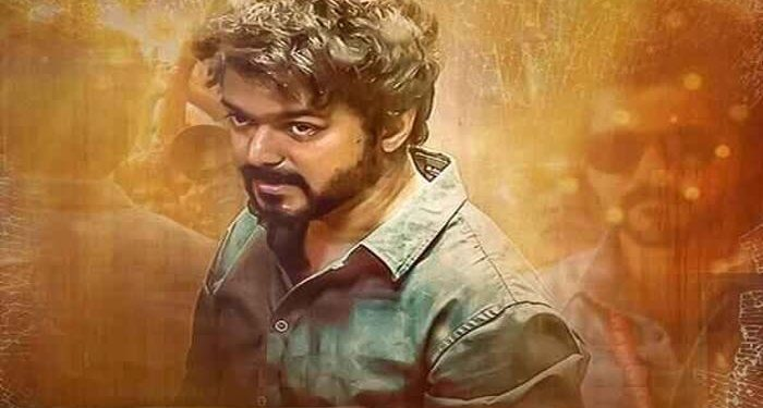On the birthday of Thalapathy Vijay, the fans showered lots of love...