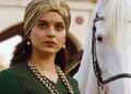Kangana Ranaut gave a big statement, said I do not want to be in 'India'