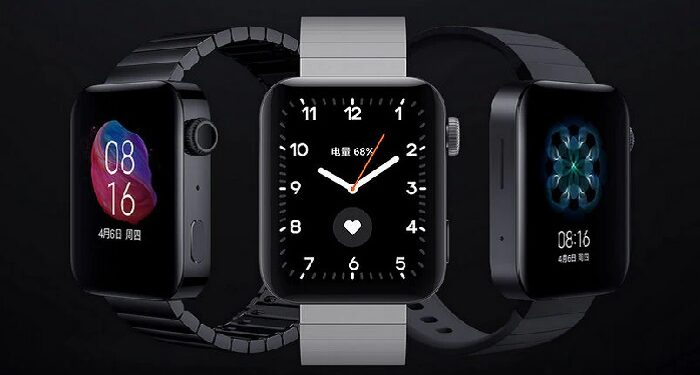 Xiaomi launches its new smartwatch, see what's special