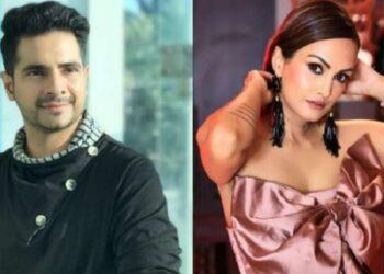 Karan Mehra told lies about Nisha Rawal's allegations, said ..