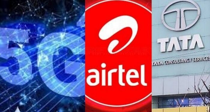 Airtel and Tata Group join hands, prepare for 5G network solution